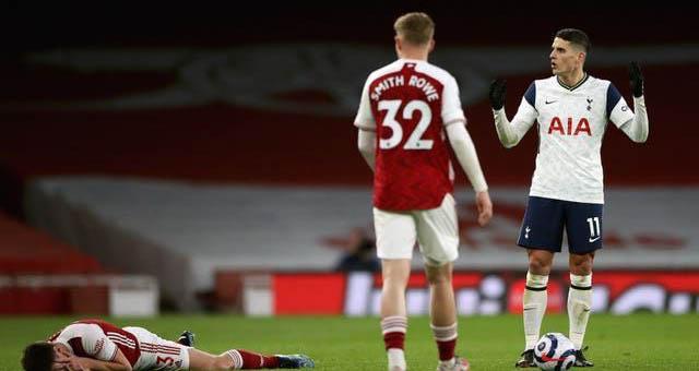 Kết quả bóng đá, Bảng xếp hạng ngoại hạng Anh, kết quả Arsenal vs Tottenham, Arsenal 2-1 Tottenham, Lamela, kết quả bóng đá Anh, BXH ngoại hạng Anh