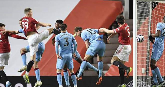 Kết quả bóng đá Anh, MU 1-0 West Ham, MU đòi lại vị trí thứ 2 từ Leicester, kết quả MU đấu với West Ham, kết quả ngoại hạng Anh, bảng xếp hạng Ngoại hạng Anh vòng 28