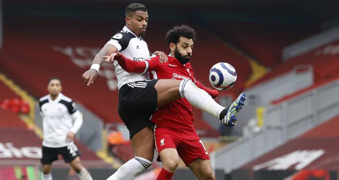 Liverpool vs Fulham, bóng đá, lịch thi đấu, trực tiếp bóng đá, trực tiếp Liverpool vs Fulham, bóng đá hôm nay, kết quả bóng đá, kết quả ngoại hạng anh