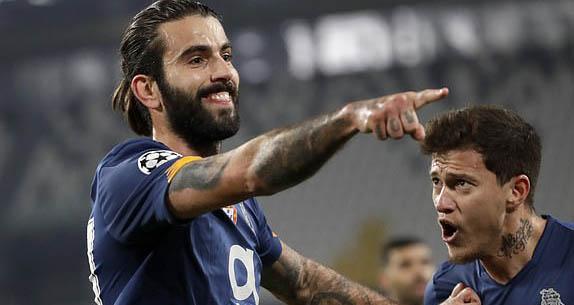 Kết quả cúp C1, Juventus vs Porto, Kết quả bóng đá Champions League vòng 1/8, Ronaldo, juve, champions league, cúp c1