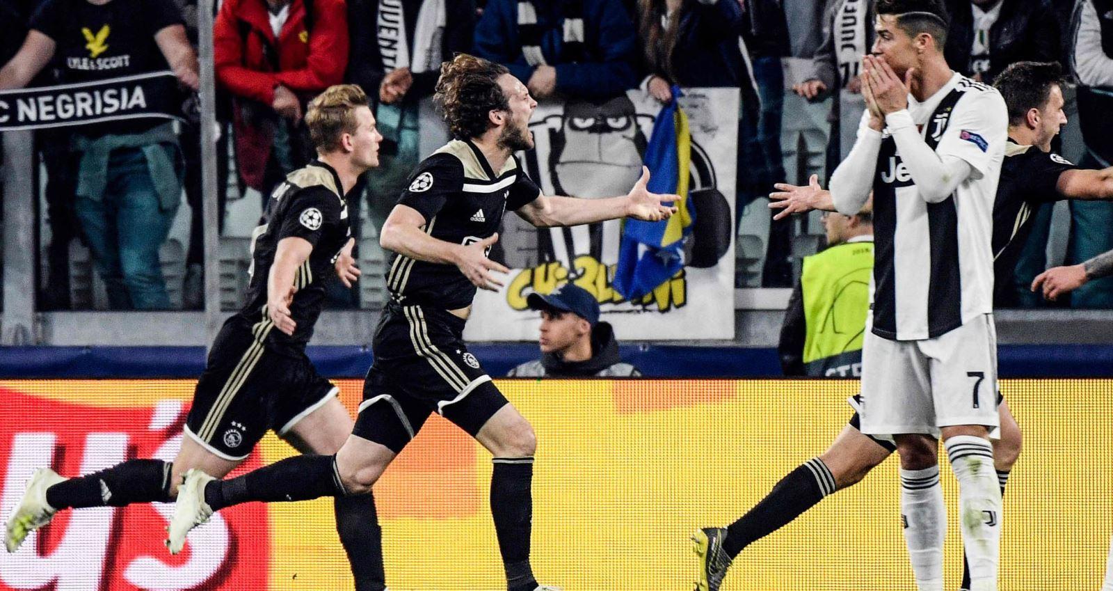 Juventus bị loại ở C1. Kết quả Juventus vs Porto.Juventus vs Porto.Kết quả bóng đáChampions League: lượt vềvòng 1/8. Video clip bàn thắng trận Juventus vs Porto