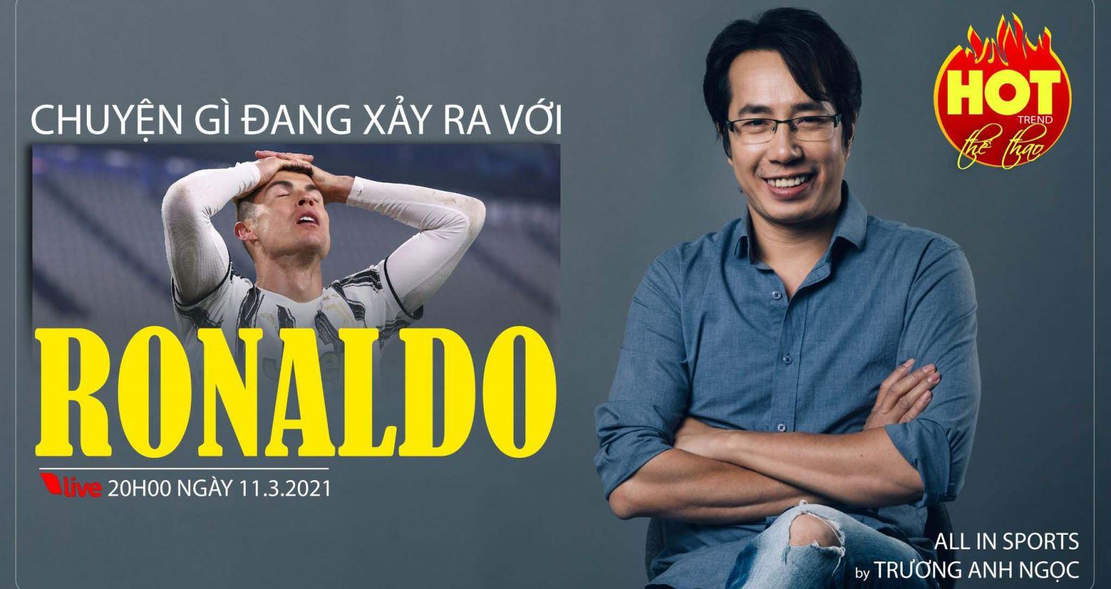 BLV Anh Ngọc, Messi, Ronaldo, Cúp C1, Champions League, trực tiếp bóng đá, lịch thi đấu bóng đá,
