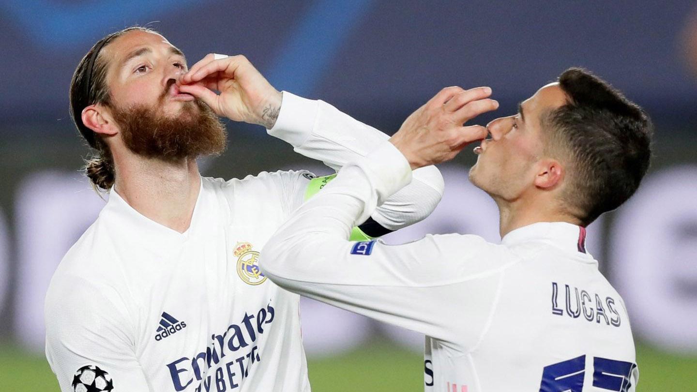 Real Madrid 3-1 Atalanta (chung cuộc 4-1): Benzema ghi bàn thứ 70 ở Champions League