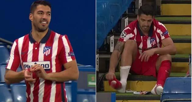 Chelsea, Aletico Madrid, trực tiếp bóng đá, champions league, lịch thi đấu bóng đá, bóng đá hôm nay, luis suarez
