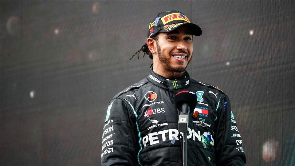 F1: Lewis Hamilton có thể phá kỷ lục nào ở mùa giải này?