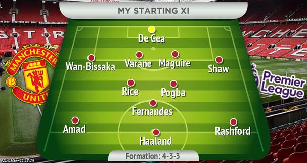 MU, manchester united, Erling Haaland, Raphael Varane, Declan Rice, lịch thi đấu bóng đá, Solskjaer, chuyển nhượng
