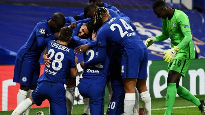 Chelsea 2-0 Sheffield: Ziyech tỏa sáng, Chelsea giành vé vào Bán kết FA Cup