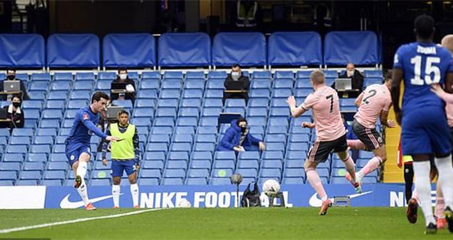 Video Chelsea vs Sheffield, Video clip bàn thắng Chelsea vs Sheffield, Cúp FA, kết quả Chelsea đấu với Sheffield, kết quả cúp FA, kết quả tứ kết cúp FA, Chelsea Sheffield