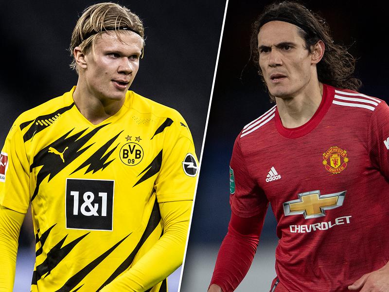 MU, tin MU, tin tức MU, Manchester United, Man United, Haaland, Cavani, chuyển nhượng, tin tức bóng đá, tin bóng đá, chuyển nhượng MU, C2, Europa League, MU vs Granada