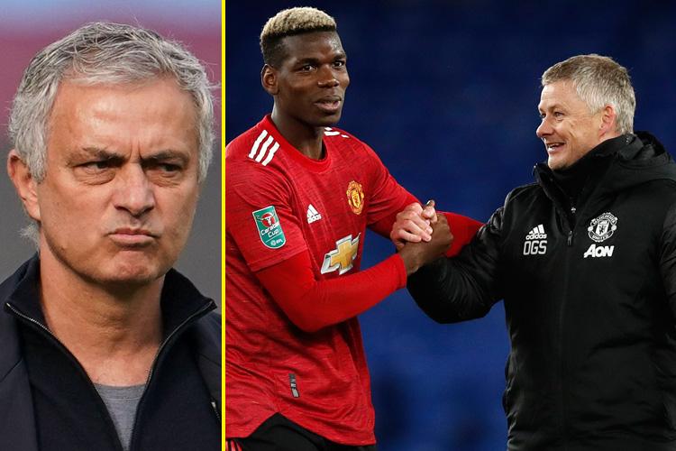 MU, Paul Pogba, manchester united, bóng đá, lịch thi đấu, trực tiếp bóng đá, paul pogba, Jose Mourinho,  Ole Gunnar Solskjaer