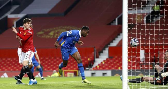 MU 2-1 Brighton, ket qua bong da Anh, kết quả Ngoại hạng Anh, kết quả MU đấu với Brighton, Bảng xếp hạng Ngoại hạng Anh, bảng xếp hạng bóng đá Anh vòng 30