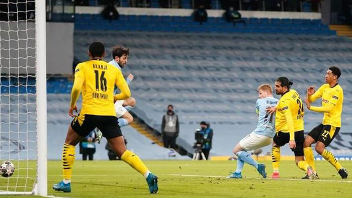 Video Man City vs Dortmund, Video clip bàn thắng trận Man City vs Dortmund, kết quả man city vs dortmund, kết quả bóng đá, cúp c1, lịch thi đấu bóng đá