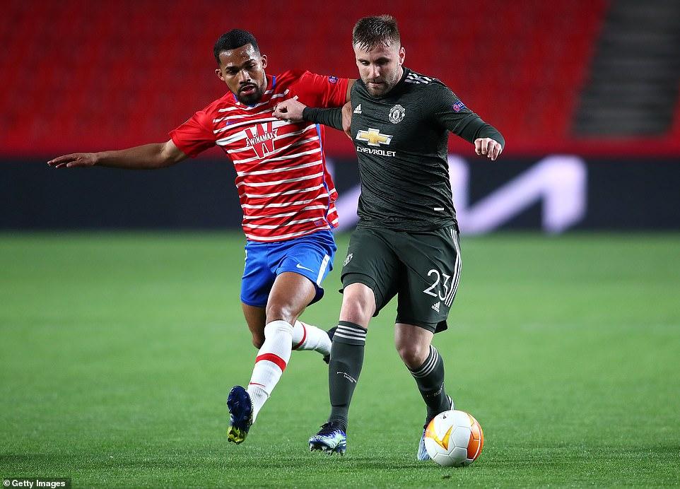 Granada 0-2 MU, Kết quả cúp C2, Arsenal 1-1 Slavia Praha, Kết quả bóng đá lượt đi tứ kết Europa League, Lịch thi đấu lượt về vòng tứ kết Europa League