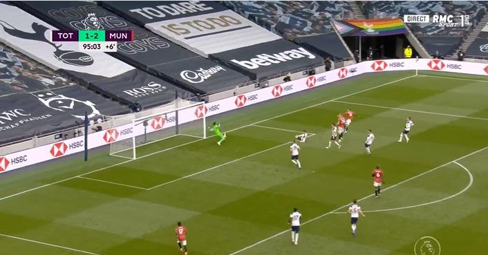 Tottenham vs MU, Video Tottenham vs MU, Chuyển nhượng MU, MU giữ chân Cavani, kết quả Tottenham vs MU, kết quả Ngoại hạng Anh, BXH Ngoại hạng Anh, Edinson Cavani, Cavani