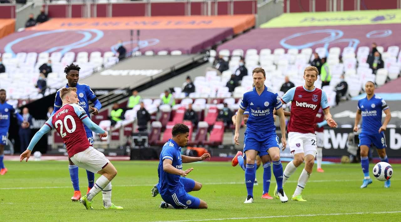 West Ham vs Leicester, kết quả bóng đá West Ham vs Leicester, trực tiếp West Ham vs Leicester, Jesse Lingard, lịch thi đấu bóng đá