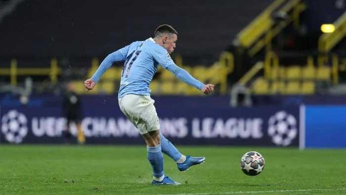 ĐIỂM NHẤN Dortmund 1-2 Man City: Foden tạo khác biệt. Haaland không đáng giá 180 triệu euro