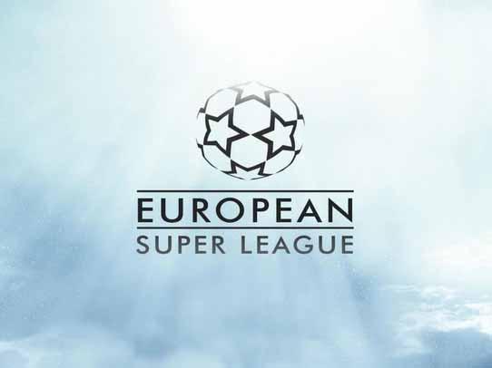 CẬP NHẬT: MU, Real Madrid, Barcelona và 9 CLB lớn châu Âu công khai thành lập Super League