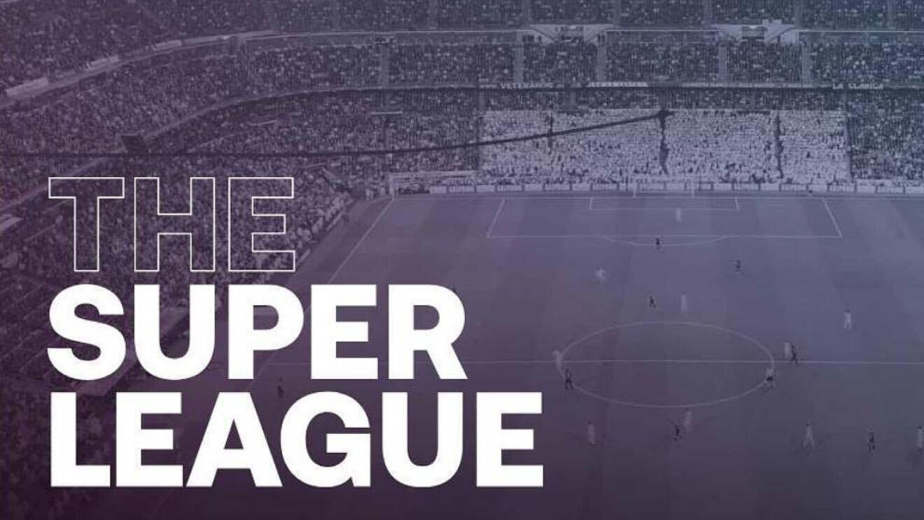 Super League: Ngân hàng hứa chi 3,5 tỷ bảng đã quay lưng với Perez