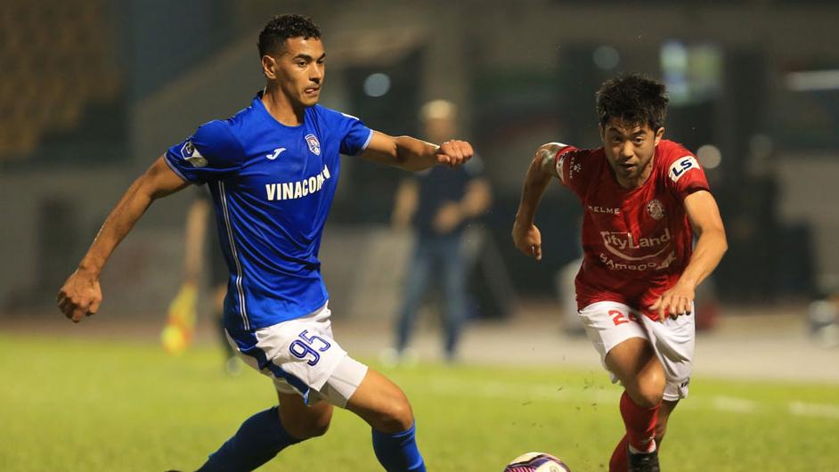 Kết quả bóng đá TPHCM 1-3 Bình Định: Rimario và Hồ Tấn Tài ghi bàn, Bình Định giành 3 điểm