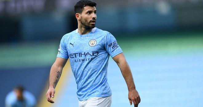 Man City, Aguero, Man City chia tay Aguero, Aguero rời Man City, truc tiep bong da hôm nay, trực tiếp bóng đá, truc tiep bong da, lich thi dau bong da hôm nay, bong da
