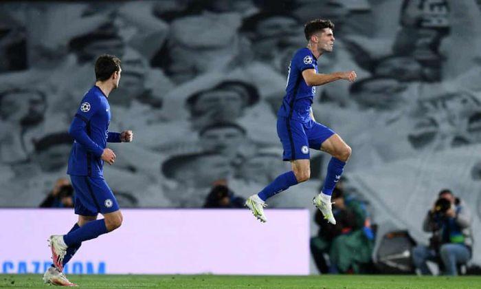Kết quả Cúp C1 vòng bán kết, Real Madrid vs Chelsea, Kết quả Champions League, video real vs chelsea, bóng đá, cúp c1, champions league