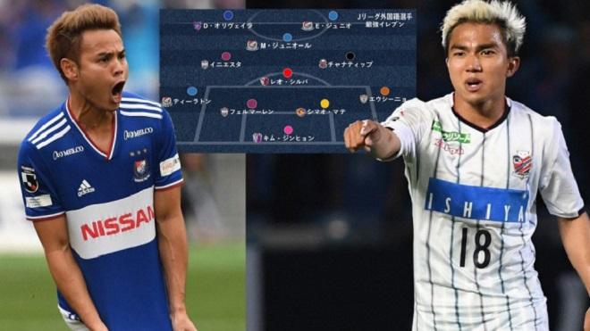 Thái Lan lên kế hoạch đặc biệt để sao J-League 1 đá vòng loại World Cup 2022