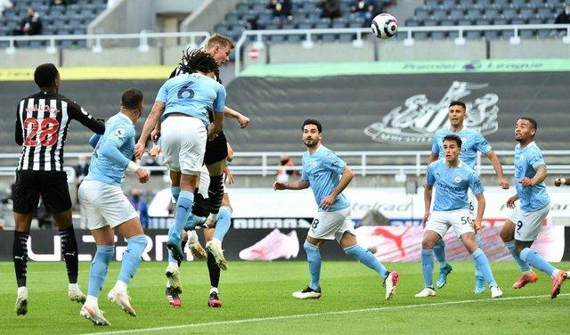 Video Newcastle vs Man City. Video clip bàn thắng trận Newcastle vs Man City, Ferran Torres, Torres, bóng đá, bong da, lich thi dau bong da