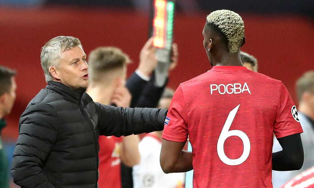 MU 2-4 Liverpool, ket qua bong da Anh, bảng xếp hạng ngoại hạng Anh, Pogba, paul pogba, solskjaer, rashford