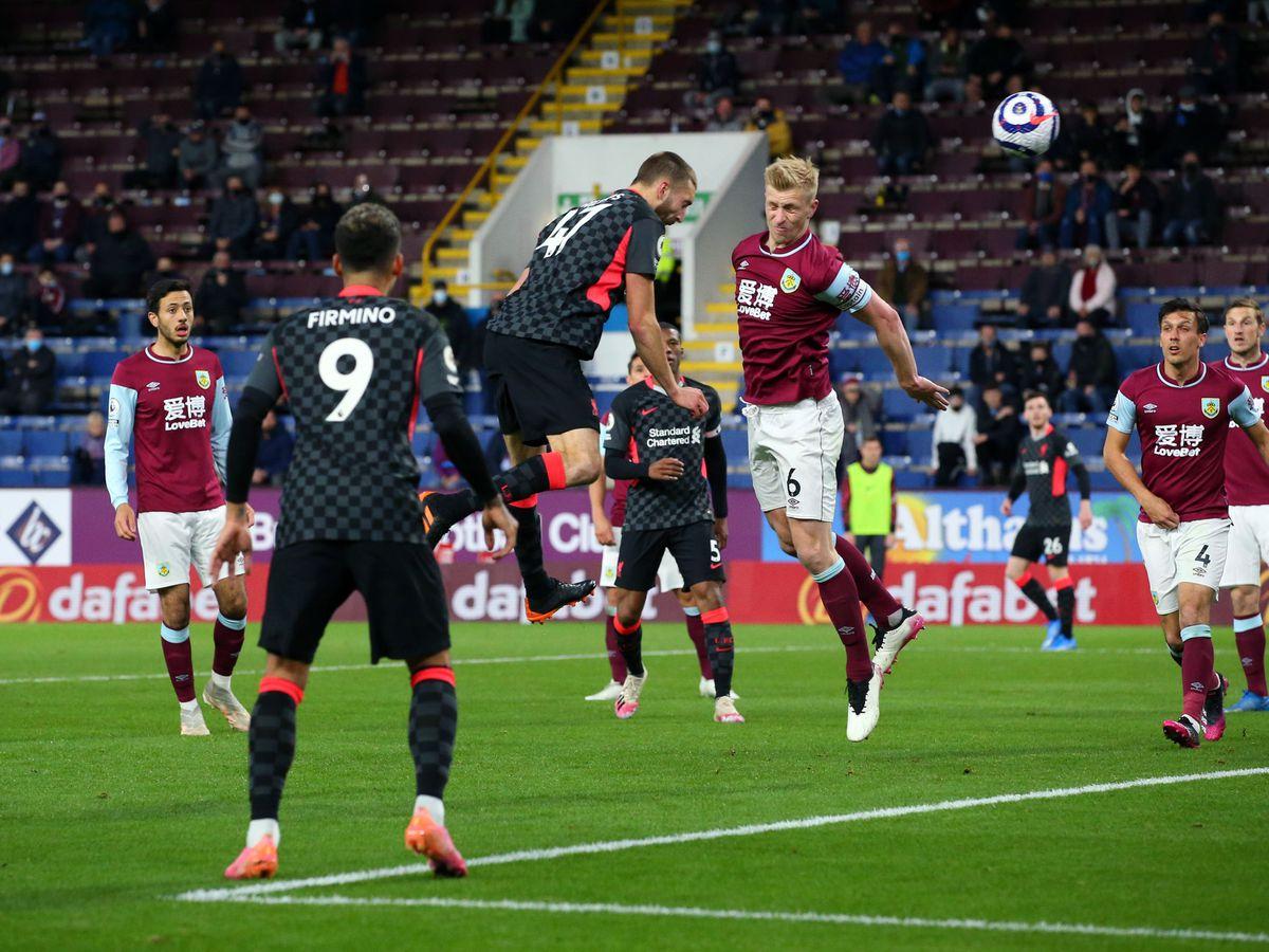 Liverpool, Video Burnley vs Liverpool, Video clip bàn thắng trận Burnley vs Liverpool, kết quả Burnley vs Liverpool, kết quả Ngoại hạng Anh, Bảng xếp hạng Ngoại hạng Anh