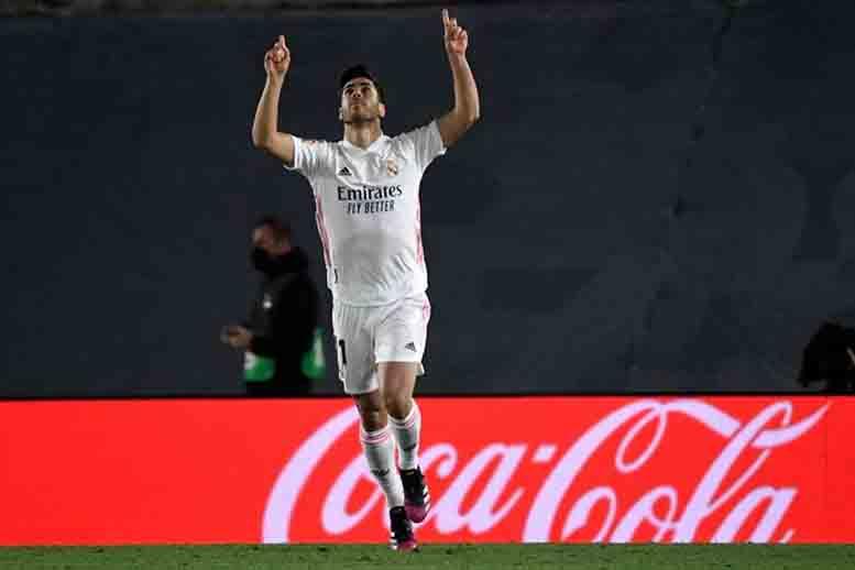 Real Madrid 2-2 Sevilla, video clip bàn thắng Real Madrid vs Sevilla, kết quả bóng đá Tây Ban Nha, ket qua bong da La Liga, bảng xếp hạng bóng đá Tây Ban Nha vòng 35