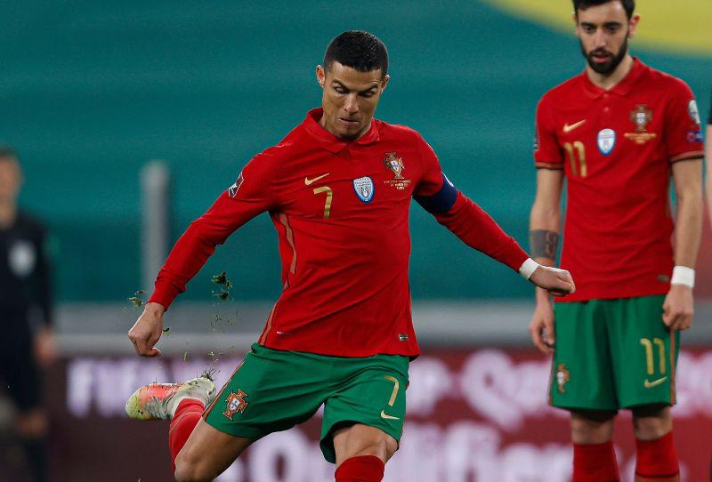 Bồ Đào Nha, EURO 2020, Ronaldo, Bruno Fernandes, Ruben Dias, Bernardo Silva, tuyển bồ đào nha, lịch thi đấu, bóng đá