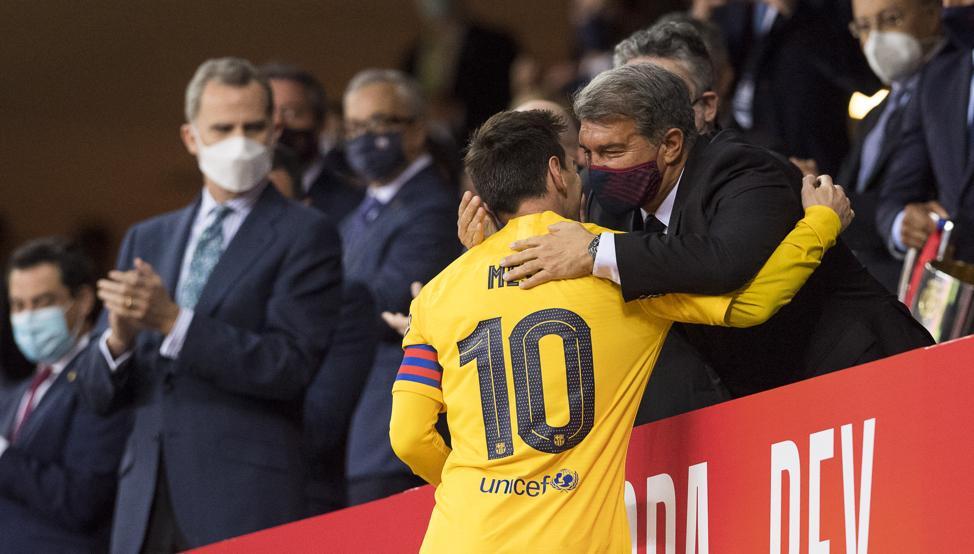 Barcelona, Messi, lionel messi, bóng đá, bong da, joan laporta, lịch thi đấu