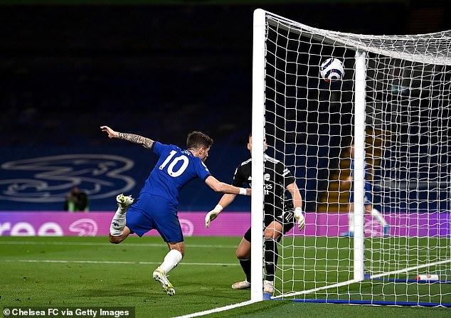 Chelsea, Arsenal, Jorginho, Chelsea vs Arsenal, kết quả Chelsea vs Arsenal, video clip chelsea vs arsenal, premier league, lịch thi đấu