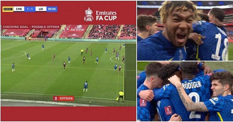 leicester, chelsea, chelsea vs leicester, kết quả chelsea vs leicester, fa cup, chung kết fa cup