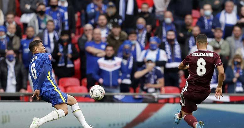 Chelsea 0-1 Leicester, ket qua Chelsea đấu với Leicester, ket qua bong da, kết quả chung kết FA Cup, kết quả bóng đá hôm nay, Tuchel, Leicester City giành FA Cup 2021
