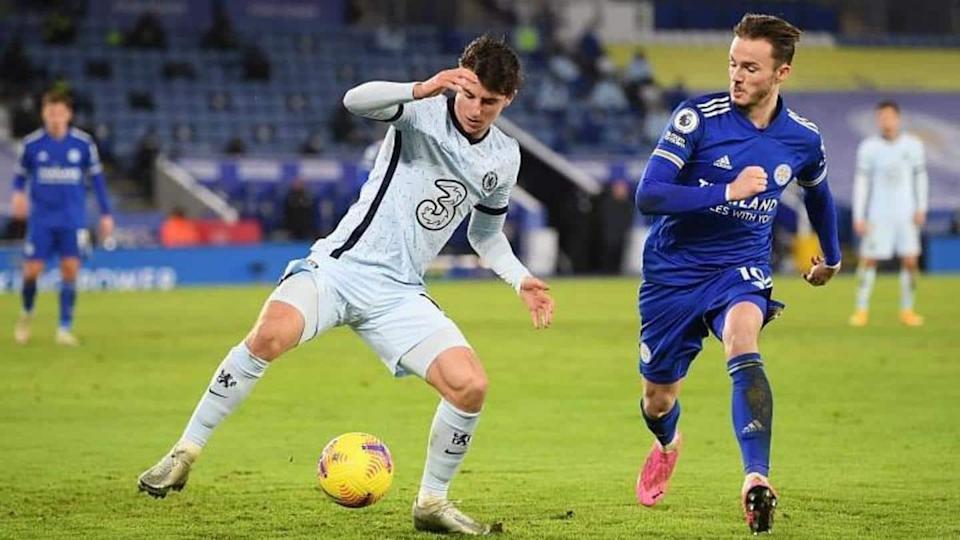 Trực tiếp bóng đá hôm nay: Chelsea vs Leicester, Chung kết FA Cup (FPT Play, Vieon trực tiếp)