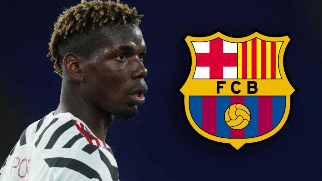Tin bóng đá MU 21/5: Pogba được khuyên gia nhập Barcelona. Mourinho đón trò cưng ở MU