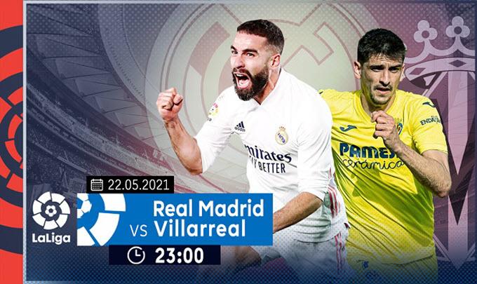 Real Madrid vs Villarreal, Real Madrid, Villareal, bóng đá, bong da, trực tiếp bóng đá, lịch thi đấu la liga