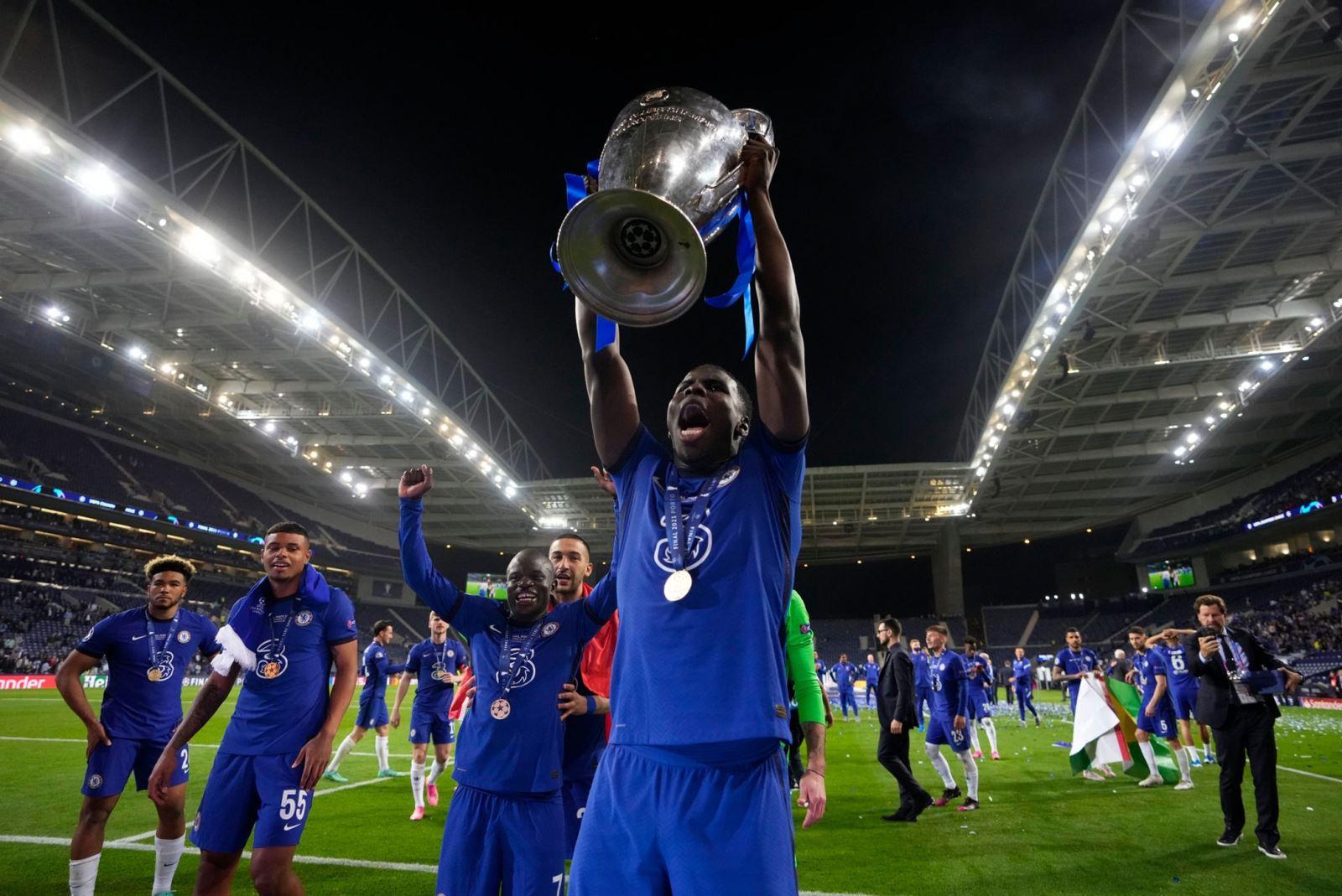Kết quả Chung kết cúp C1, Man City 0-1 Chelsea, Kết quả bóng đá Cúp C1, Kết quả  chung kết Champions League, Kết quả Man City đấu với Chelsea, Guardiola, ket qua bong da, mu, pogba, ronaldo, juventus