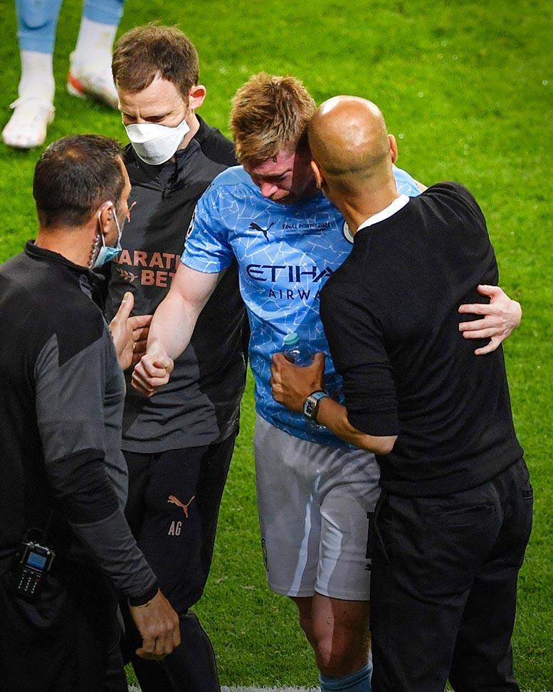 De Bruyne, kevin de bruyne, Kết quả Chung kết cúp C1, Man City 0-1 Chelsea, Kết quả bóng đá Cúp C1, Kết quả  chung kết Champions League,  Kết quả Man City đấu với Chelsea, Guardiola