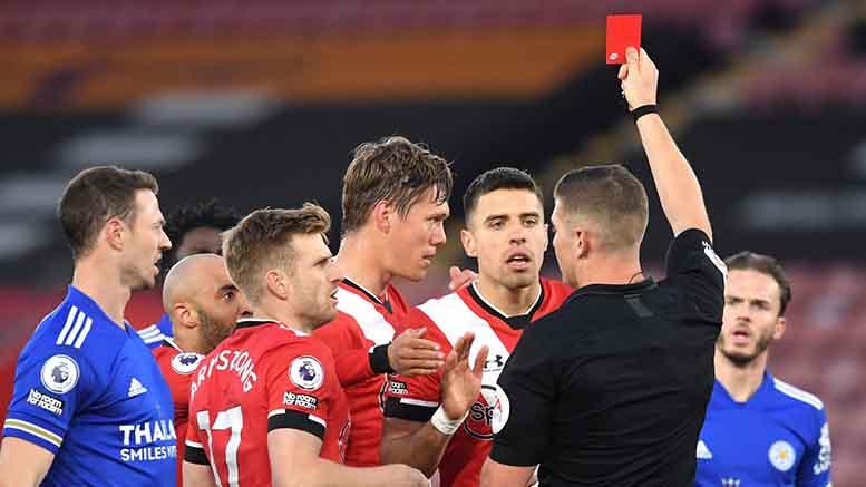 Southampton 1-1 Leicester, Southampton, leicester, bóng đá, lịch thi đấu, kết quả, ngoại hạng anh, mu