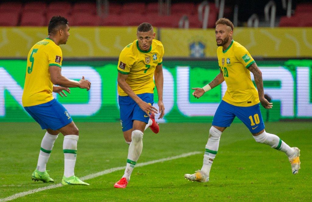 Soi kèo nhà cái Brazil vs Ecuador, Vòng loại World Cup 2022 khu vực Nam Mỹ, kết quả bóng đá, kết quả Brazil vs Ecuador, Kèo bóng đá Brazil vs Ecuador, BXH Nam Mỹ