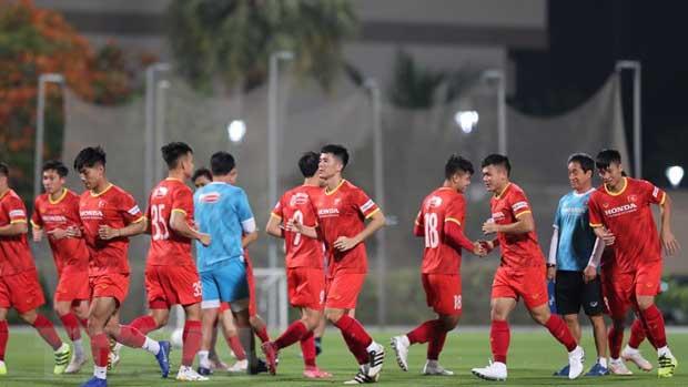 [CẬP NHẬT] Trực tiếp bóng đá Việt Nam vs Indonesia, VL World Cup 2022 (VTV6, VTV5)