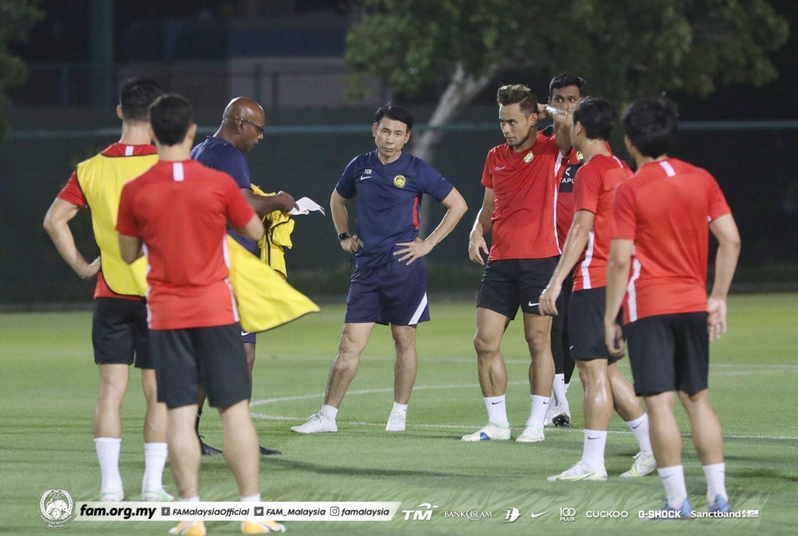 Lịch thi đấu vòng loại World Cup 2022 khu vực châu Á, Việt Nam vs Indonesia, UAE vs Thái Lan, Lịch thi đấu bóng đá Việt Nam hôm nay, VTV6, VTV5 trực tiếp bóng đá Việt Nam
