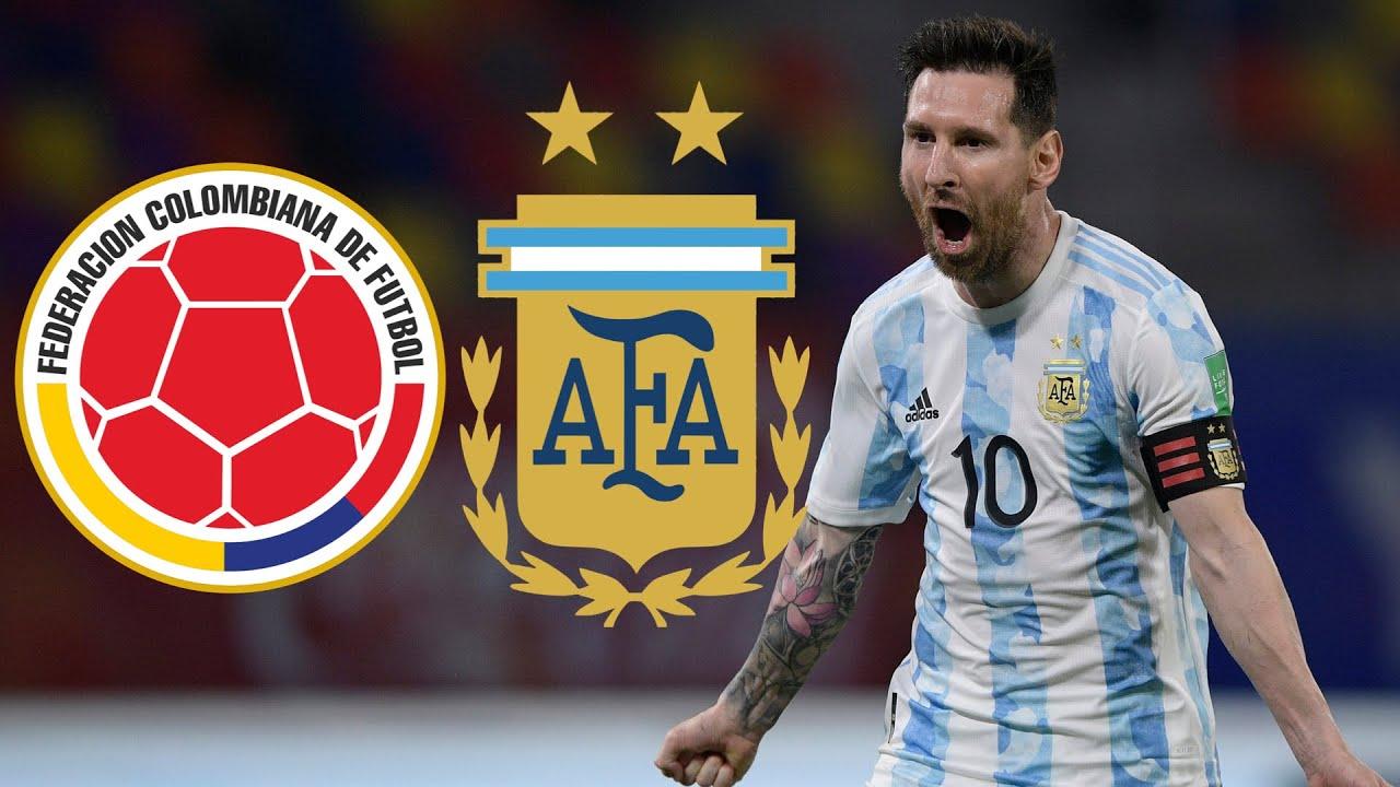 Xem trực tiếp bóng đá hôm nay, Colombia vs Argentina, Paraguay vs Brazil, truc tiep bong da, vòng loại World Cup 2022 khu vực Nam Mỹ, xem trực tiếp Argentina, Brazil