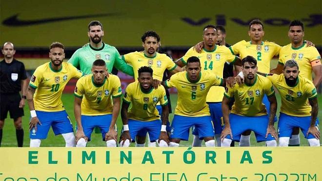 Xem trực tiếp bóng đá hôm nay: Colombia vs Argentina, Paraguay vs Brazil