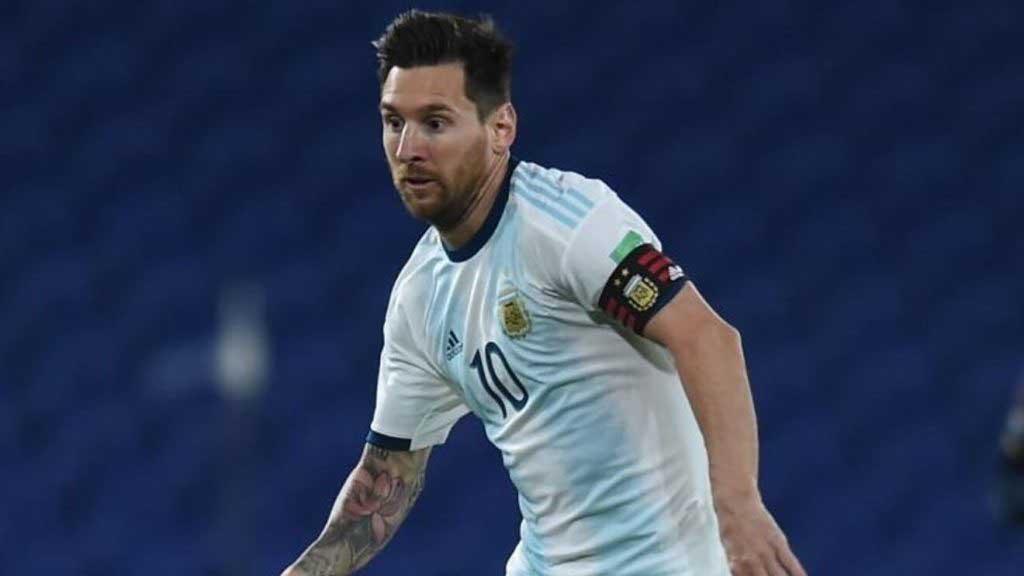 Trực tiếp bóng đá: Colombia vs Argentina, Paraguay vs Brazil. Vòng loại World Cup 2022