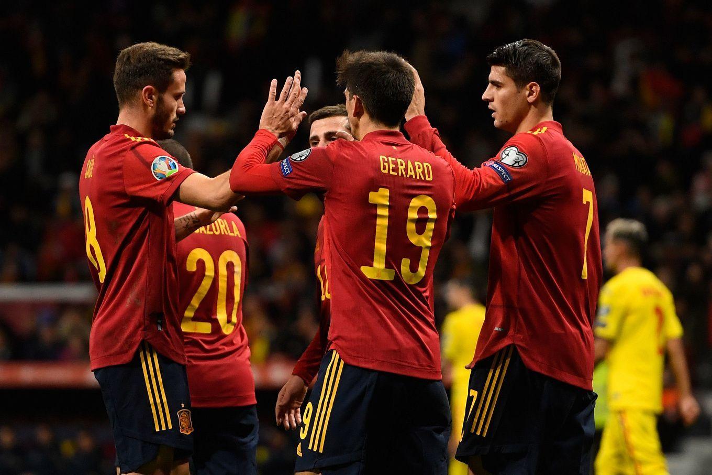 trực tiếp bóng đá, VTV3, truc tiep bong da, Tây Ban Nha vs Thụy Điển, Tây Ban Nha đấu với Thụy Điển, VTV6, trực tiếp bóng đá hôm nay, trực tiếp Tây Ban Nha vs Thụy Điển