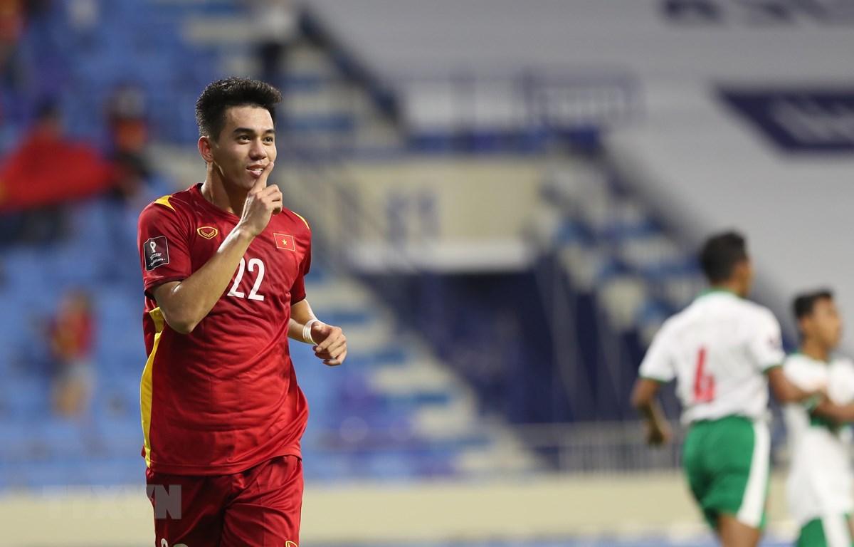 VTV6 trực tiếp bóng đá hôm nay: Việt Nam đấu với Malaysia, vòng loại World Cup 2022. Truc tiep bong da. Xem VTV5. Trực tiếp Việt Nam vs Malaysia. Xem bóng đá trực tuyến.