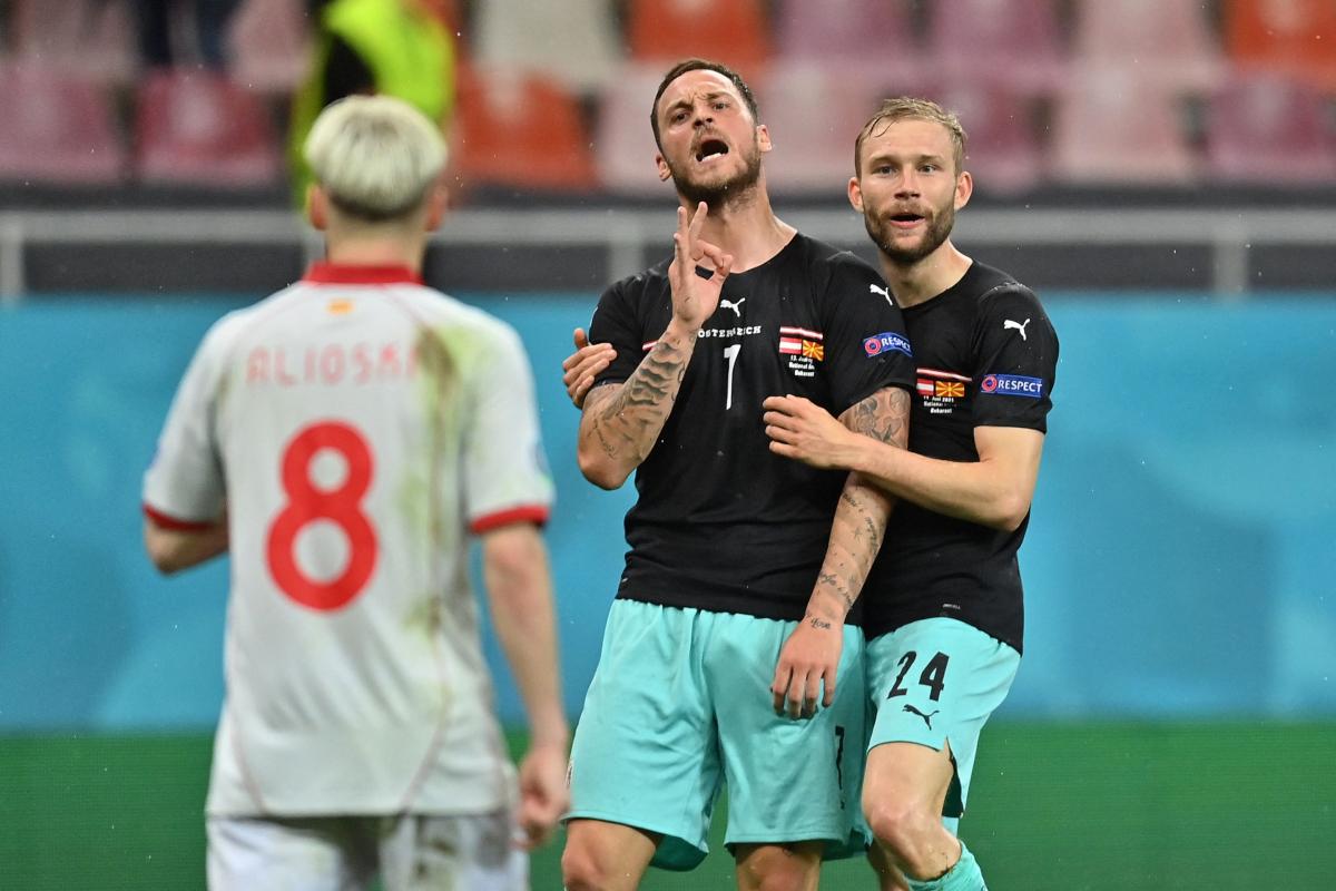 Hà Lan vs Áo, Hà Lan, Áo, trực tiếp bóng đá, trực tiếp Hà Lan vs Áo, bóng đá hôm nay, lịch thi đấu bóng đá, EURO 2021